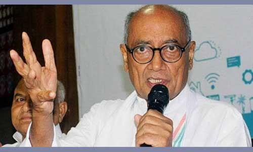 अयोध्या पर फैसले के बाद कांग्रेस नेता ने उठाया सवाल, जानें