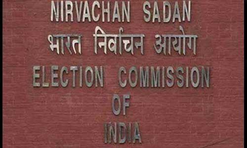 आपराधिक रिकार्ड वाले व्यक्तियों के चुनाव लड़ने को लेकर EC फैसला करे : SC