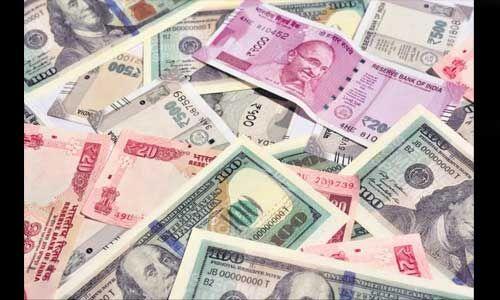 भारत का विदेशी मुद्रा भंडार रिकॉर्ड बढ़ा, जानें सोने के भंडार में हुई कितनी वृद्धि