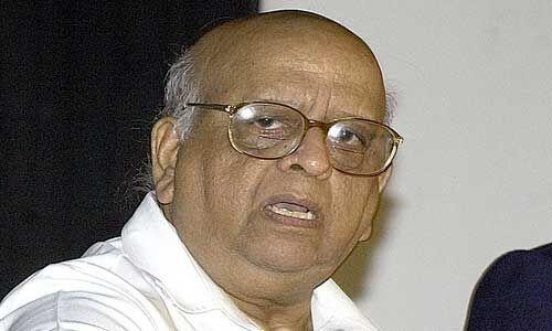 चेन्नई में पूर्व मुख्य चुनाव आयुक्त टीएन शेषन ने ली आखिरी सांस