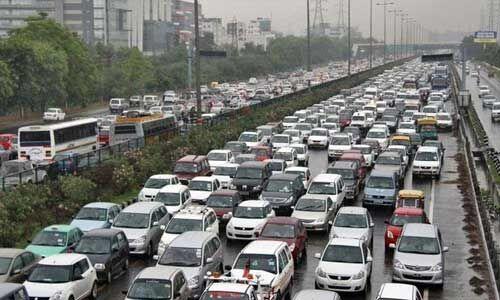 दिल्ली : प्रकाश पर्व पर 2 दिन के लिए ऑड-ईवन के नियमों में दी छूट
