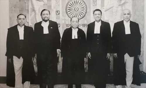 अयोध्या केस का फैसला सुनाने वाले जजों को मिले भारत रत्न
