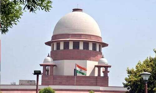 इंडियन यूनियन मुस्लिम लीग आज SC में संसद से पास CAB को करेगा चैलेंज