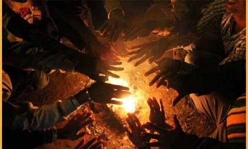 वेस्ट यूपी में मौसम ने बदली करवट, ठंड बढ़ी