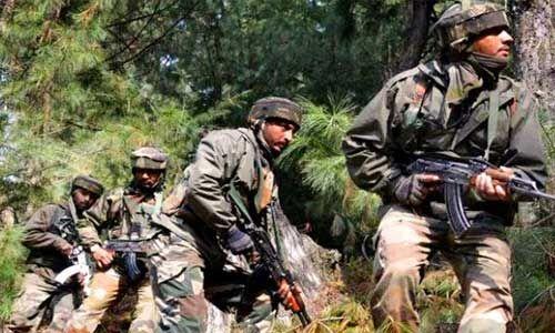 कश्मीर घाटी में आतंकी हमला, एक दुकानकार की मौत