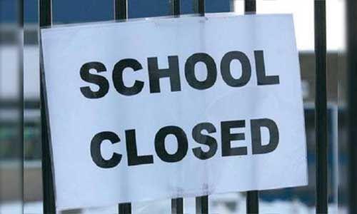 जब पढ़ाई नहीं तो कैसी शुल्क, पांच माह से बंद हैं विद्यालय