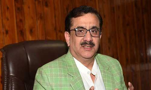शिया सेन्ट्रल वक्फ बोर्ड के अध्यक्ष ने रामजन्मभूमि न्यास को भेजी 51 हजार की धनराशि