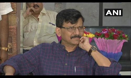 महाराष्ट्र में सरकार बनाने की ओर हैं शिवसेना, एनसीपी और कांग्रेस : संजय राउत
