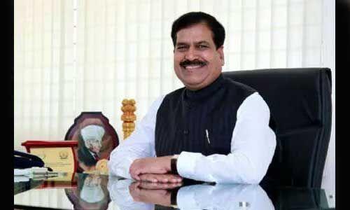 अयोध्या फैसला आने के बाद अब रेलवे स्टेशन को भी बनाया जाएगा विश्व स्तरीय : सुरेश अंगड़ी