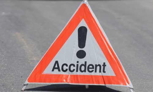 हादसा : बीकानेर में बस व ट्रक की टक्कर, 10 की मौत, 18 से ज्यादा लोग घायल