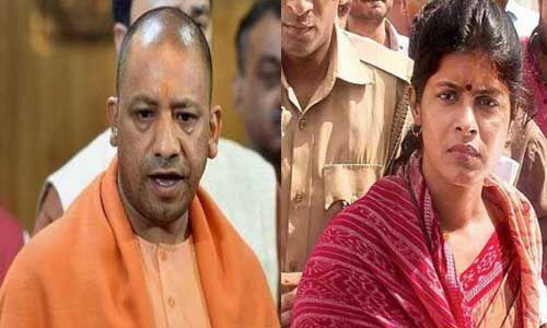 वायरल ऑडियो पर सीएम योगी आदित्यनाथ ने मंत्री स्वाति सिंह को किया तलब, सीओ को धमकाने से नाराज