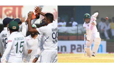 पहला टेस्ट : भारत ने बांग्लादेश को पारी और 130 रनों से हराया