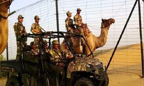 गुजरात के तटीय इलाकों में सुरक्षा एजेंसियां चौकस