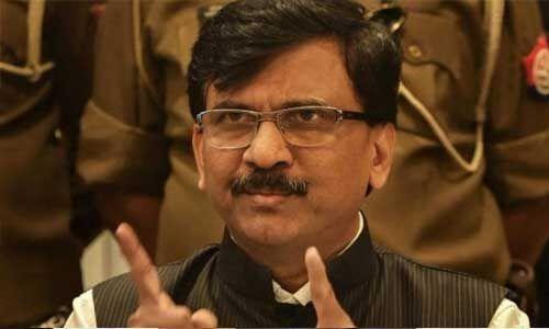 अब महाराष्ट्र में 5 साल तक शिवसेना का ही मुख्यमंत्री रहेगा : संजय राऊत
