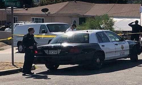 कैलिफोर्निया के सैन डिएगो में गोलीबारी, तीन बच्चों सहित पांच की मौत