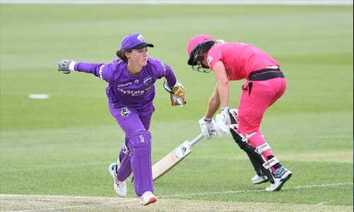 एमिली स्मिथ पर क्रिकेट ऑस्ट्रेलिया ने लगाया एक साल का प्रतिबंध