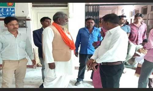 विजयपुर विधायक की प्रसूता बेटी के ऑपरेशन के लिए नहीं मिले डॉक्टर, एंबुलेंस भी आई ढाई घंटे लेट