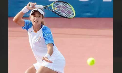 देश में इंटरनेशनल लेवल के टूर्नामेंट की कमी : टेनिस खिलाड़ी