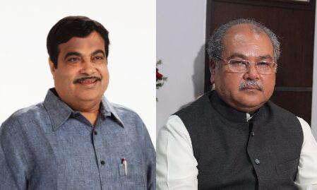 चंबल एक्सप्रेस-वे के लिए केन्द्र-राज्य सरकार के बीच नरेंद्र सिंह तोमर बने सेतु