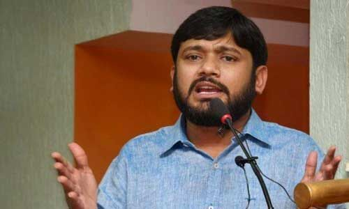 कन्हैया कुमार ने सरकार पर बोला हमला