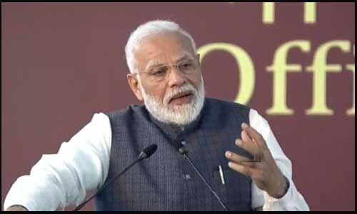 यह संस्था न्यू इंडिया को क्लीन इंडिया बनाने में सशक्त करेगी : पीएम मोदी
