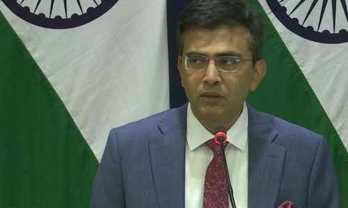 दिल्ली हिंसा पर गैरजिम्मेदाराना बयान न दें अंतरराष्ट्रीय संस्थाएं : भारत