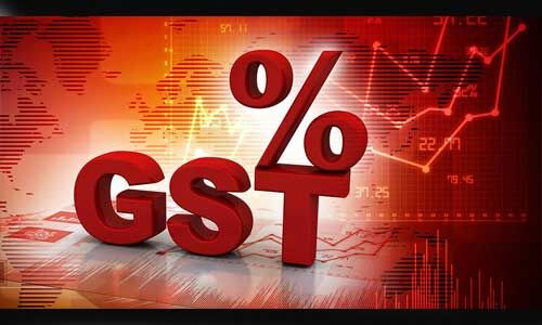 खुशखबरी : लगातार दूसरे महीने जीएसटी संग्रह 1 लाख करोड़ रुपये के पार