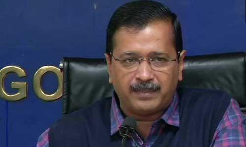 सीएम ने दिल्ली अग्निकांड के दिए जांच के आदेश, मुआवजा देने का किया ऐलान