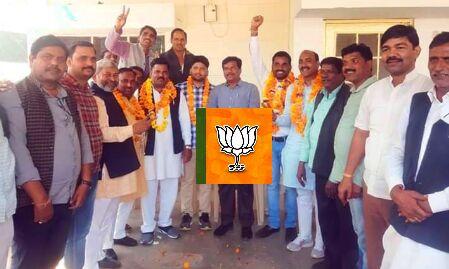 भाजपा ग्वालियर : इंतजार के बाद ग्रामीण मंडल अध्यक्षों की सूची जारी, शहर पर गतिरोध जारी