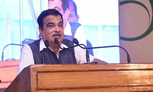 महाराष्ट्र : तीनों की विचारधाराएं अलग, सरकार बनी भी तो ज्यादा दिन नहीं चलेगी - गडकरी