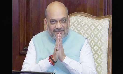 महाराष्ट्र में सरकार बनाने के बाद अमित शाह बोले - यह सरकार विकास और कल्याण के प्रति निरंतर कटिबद्ध रहेगी