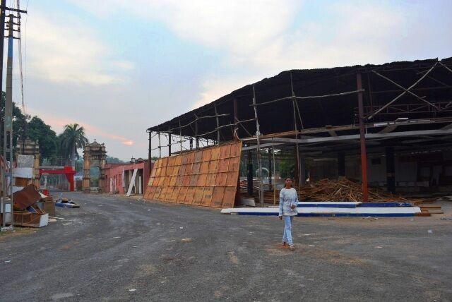 कश्मीर में धारा 370 हटने का ग्वालियर मेला पर कोई असर नहीं, 100 कश्मीरियों ने बुक कराईं दुकानें