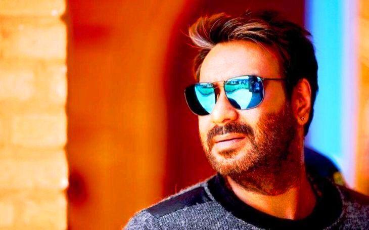 तानाजी मालुसरे के शौर्य को जीवंत करेंगे अजय देवगन