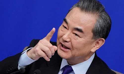 हांगकांग चीन और उसके विशेष प्रशासनिक क्षेत्र का हिस्सा, चुनाव नतीजों का कोई अर्थ नहीं : विदेश मंत्री