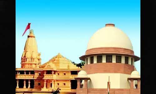 अयोध्या फैसले पर जमियत उलेमा-ए-हिंद ने SC में दायर की पुनर्विचार याचिका