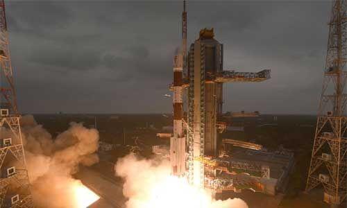 इसरो ने एक बार फिर रचा इतिहास, स्पेस से 1 फीट की चीज देख लेगा कार्टोसैट-3