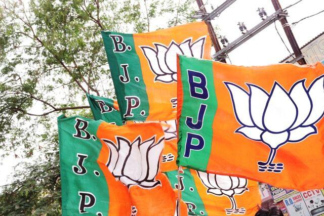 कैब कानून पर विपक्ष का रवैया गैरजिम्मेदराना : BJP