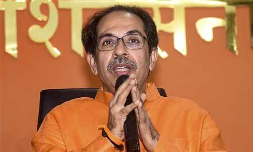 प्रधानमंत्री मोदी को शिवसेना ने बताया बड़ा भाई, कहा - छोटे भाई उद्धव के साथ करें सहयोग