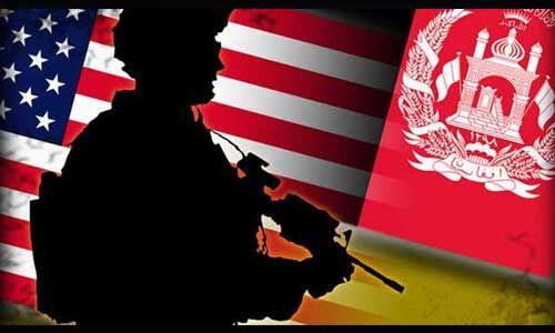 अफगानिस्तान पहुंचकर ट्रम्प बोले - तालिबान संग होगी शांति वार्ता की पहल