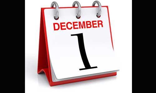 1 दिसम्बर से मोबाइल टैरिफ सहित बदल जाएंगे ये चार नियम