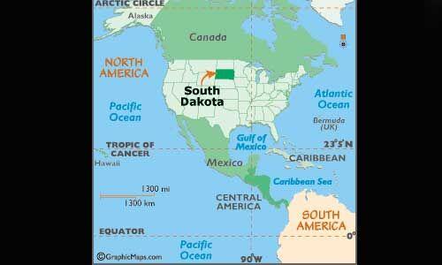 यूएसए में दक्षिण डकोटा में विमान दुर्घटना, 9 लोगों की मौत