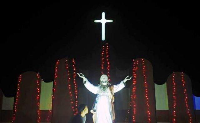 चर्च का बाजारवाद : सेकुलर शब्द बनाम संगठित भारत