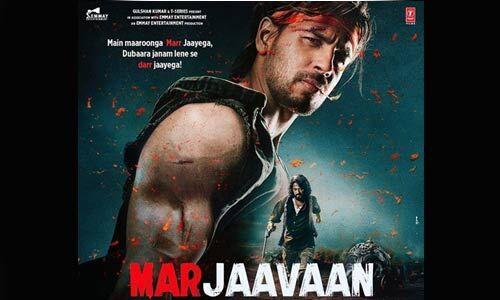 """फिल्म मरजावां से यो यो हनी सिंह का गाना """"पीयू दट के"""" जल्द होगा रिलीज!"""
