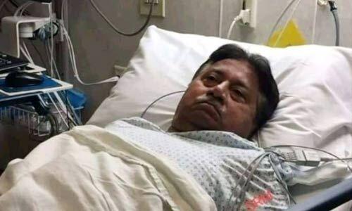 परवेज मुशर्रफ दुबई के अस्पताल में हुए भर्ती, कोर्ट में चल रहे हैं कई केस