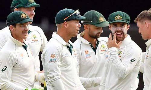 न्यूजीलैंड के खिलाफ तीन टेस्ट मैचों की श्रृंखला के लिए ऑस्ट्रेलियाई टीम की घोषणा