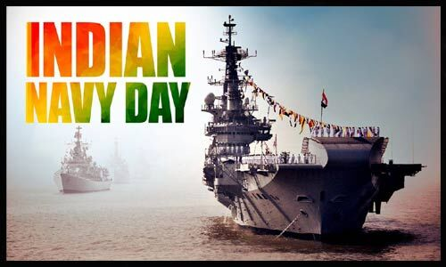 भारतीय नौसेना दिवस क्यों मनाया जाता है, जानें