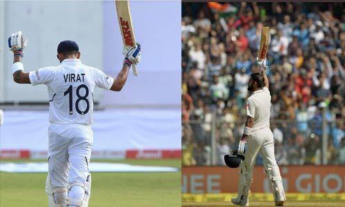 आईसीसी टेस्ट रैंकिंग में एक बार फिर स्टीव स्मिथ को पीछे छोड़ नंबर-1 बने विराट कोहली