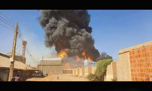 सूडान : चीनी मिट्टी के कारखाने में विस्फोट से 18 भारतीय मजदूरों की मौत, विदेश मंत्री ने जताया दुख