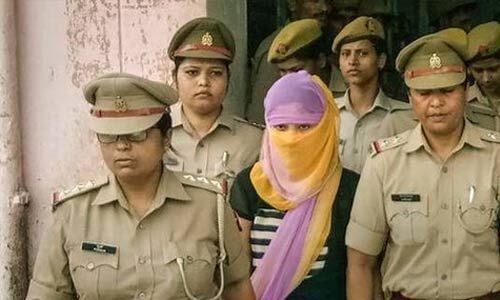 चिन्मयानंद केस में ब्लैकमेल करने की आरोपी छात्रा को इलाहाबाद हाईकोर्ट से मिली जमानत