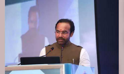 वामपंथी उग्रवाद की हिंसक घटनाएं अब कम हो रही हैं : गृह राज्यमंत्री